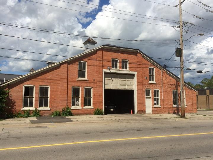 Shawn & Ed Brewing location
