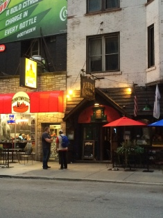 Pippin's Tavern, Chicago