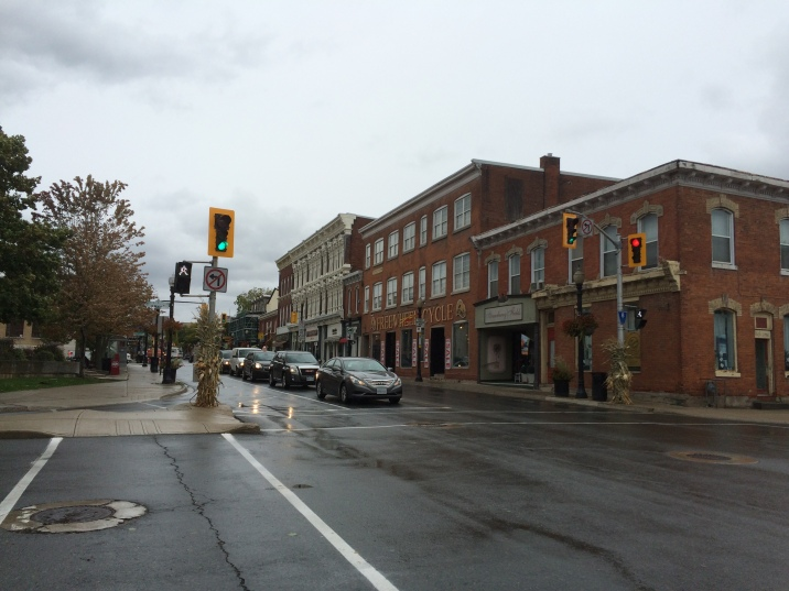 Downtown Dundas