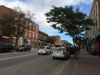Downtown Bowmanville