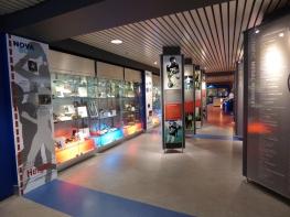 Inside the Nova Scotia Sport Hall of Fame