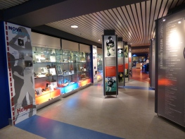 Inside the Nova Scotia Sport Hall of Fame