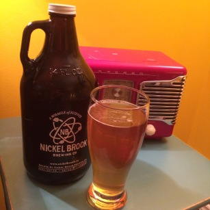 Autumnus growler