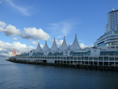 Canada Place.