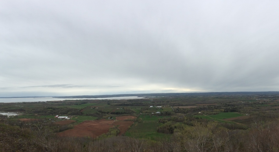View from The Lookoff
